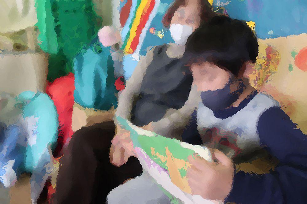 紙芝居練習3
