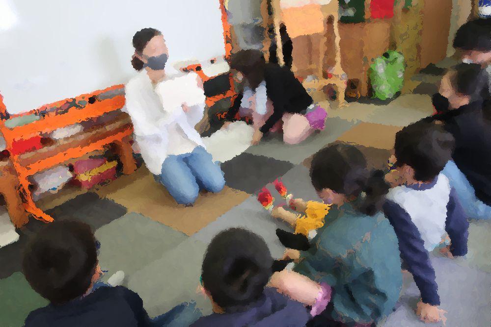 韓国語で体を動かすワークショップ